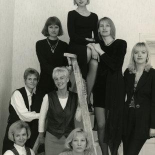 PUTNI 1994 (Foto: Gvido Kajons)