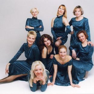 PUTNI 1997 (Foto: Andris Zēgners)